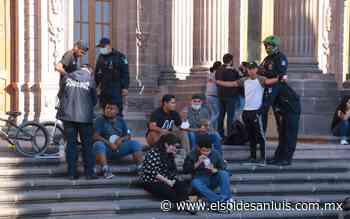 San Luis Potosí es un estado joven: INEGI - El Sol de San Luis