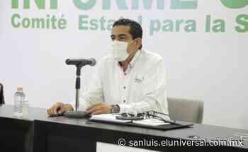 En observación, 50 personas tras visita de AMLO a San Luis Potosí - El Universal