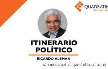 ¡El virus democrático y la sociedad desigual! - Noticias de San Luis Potosí - Quadratín San Luis