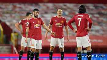 """""""Zu wenig Magie"""": Blamage schüttelt Man United kräftig durch"""