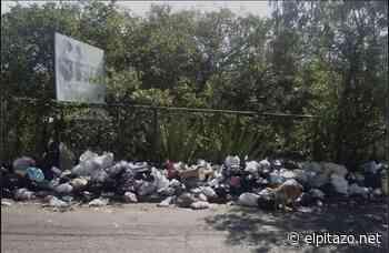 Táchira | Habitantes de Táriba denuncian escasa recolección del aseo urbano - El Pitazo