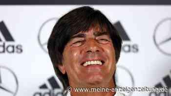 Rettet ER jetzt Jogi und den DFB? Bayern-Star plötzlich Thema für Nationalmannschaft