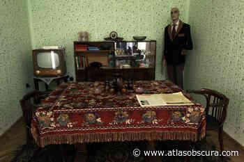 Apartment of Socialist Life – Dimitrovgrad, Bulgaria - Atlas Obscura