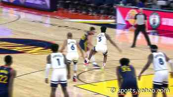Top plays from Golden State Warriors vs. Minnesota Timberwolves