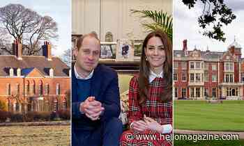 Prince William and Kate Middleton's interiors hack uncovered – did you spot it?