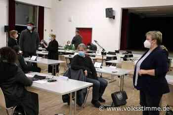 Weferlingen: Klares Votum für Bau und Träger - Volksstimme