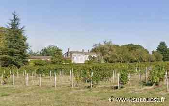 La commune acquiert le Château Marinie à Cézac - Sud Ouest
