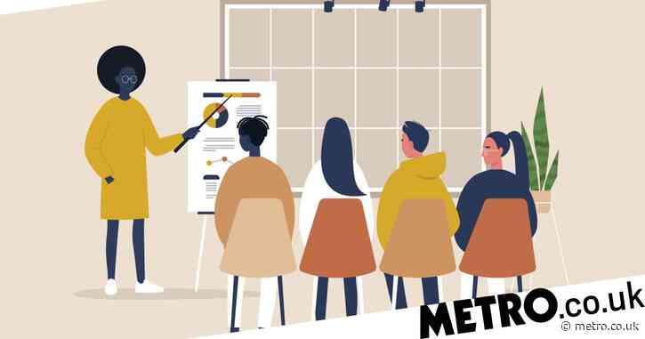 Glassdoor reveals the best jobs in the UK for 2021
