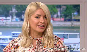 Holly Willoughby hit by Ofcom complaints: details