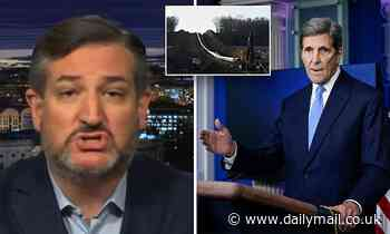 Ted Cruz claims John Kerry is 'out-of-touch' with blue-collar workers