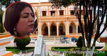 TEV determina que alcalde de Altotonga ejerció violencia política contra regidora - Vanguardia de Veracruz