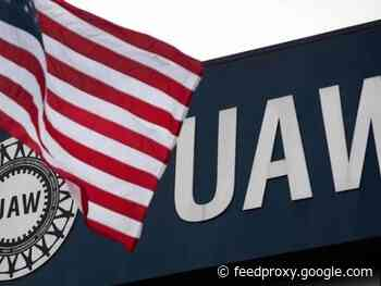 Former aide to UAW ex-president sentenced to 1 year in prison