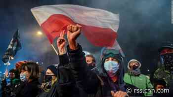 What Poland's new restrictions on abortion mean for women