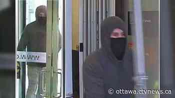 Ottawa police seek to ID Manotick robbery suspect - CTV News Ottawa