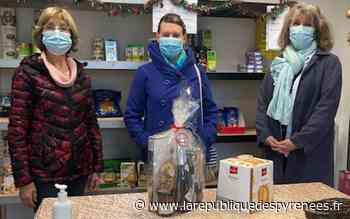 Serres-Castet : davantage de familles accueillies à l'épicerie solidaire - La République des Pyrénées