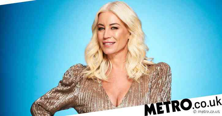 Dancing On Ice 2021: Denise Van Outen vomited and 'nearly passed out' from pain after fracturing shoulder in horror fall