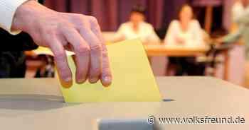 Müssen die Wähler in der VG Wittlich-Land 2021 vier Mal zur Wahl? - Trierischer Volksfreund