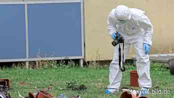 Geilenkirchen: Lebenslang für Mord an Ehefrau (†35) auf dem Balkon - BILD
