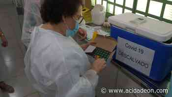 Descalvado recebe as primeiras doses da vacina de Oxford - ACidade ON
