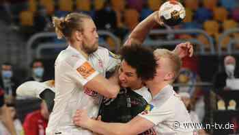 Aberwitziger Handball-Thriller: Zwei Dummheiten, ein Drama, viele Tränen