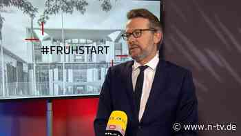 """Otto Fricke im """"ntv Frühstart"""": """"EU muss Impf-Verträge offenlegen"""""""