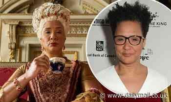 Bridgerton starGolda Rosheuvel confesses to 30-MINUTE bathroom visits due to costumes