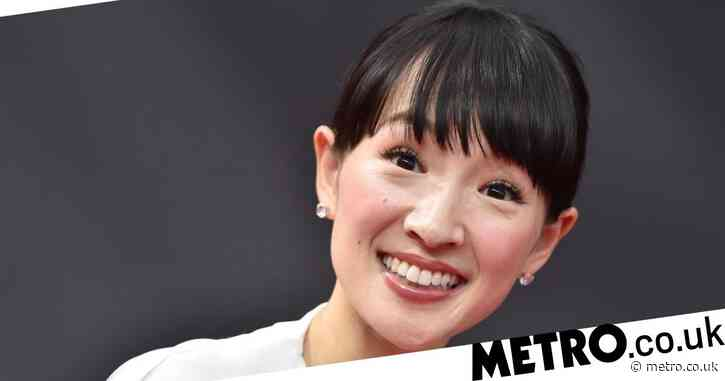 Marie Kondo reveals she's pregnant again with third child