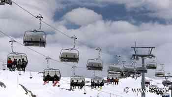 Ausbruch bei Skilehrerkurs: Fast jeder Zweite mit Corona infiziert