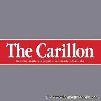 Town of Niverville says stop light isn't broken - Winnipeg Free Press