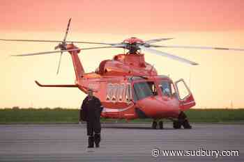 'It's non-stop!' Ornge takes lead on moving COVID patients as Ontario ICUs fill up
