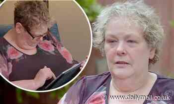 The Chase's Anne Hegerty admits her autism has stopped her finding love