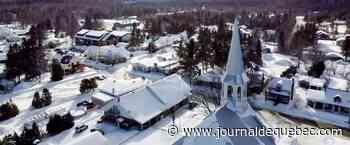 «J.E» consacre une enquête au «village désenchanté» de Saint-Élie-de-Caxton