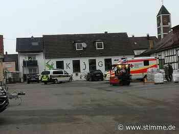 Razzia gegen Geldwäscher-Bande - Durchsuchung in Bad Friedrichshall - STIMME.de - Heilbronner Stimme