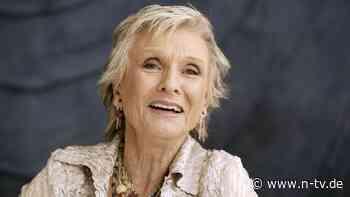 """""""Oh Gott, ich habe sie geliebt"""": Oscarpreisträgerin Cloris Leachman ist tot"""