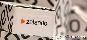 """Zalando-Aktie in Rot: DZ Bank senkt Zalando auf """"Verkaufen"""""""