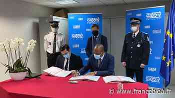 Seine-Saint-Denis : la ville de Gagny aura bientôt sa police municipale - France Bleu