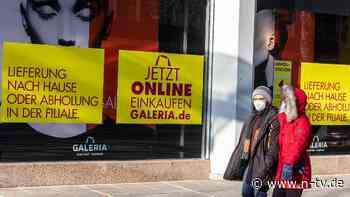 Staatshilfe für Karstadt Kaufhof: Ein Rettungsversuch ohne Perspektive