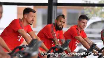 Top-Klub hat mehr als eine Milliarde Euro Schulden - und muss dem FC Bayern noch eine Ablöse von 2018 bezahlen