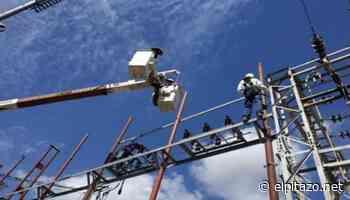 Trabajadores de Corpoelec-Yaracuy dan mantenimiento a subestación Yaritagua - El Pitazo