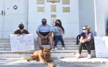 Vecinos del Nuevo Salitral, decepcionados con el municipio - El Diario de la Pampa