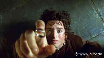 """""""Frodo begleitet mich immer"""": Elijah Wood gibt """"den einen Ring"""" nicht her"""