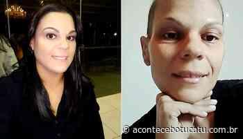 Cidade de Itatinga 'abraça' campanha e emociona mulher com câncer raro   Jornal Acontece Botucatu - Acontece Botucatu