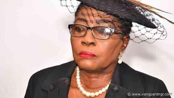 CRSHA bows to pressure, confirms Ikpeme as substantive Chief Judge