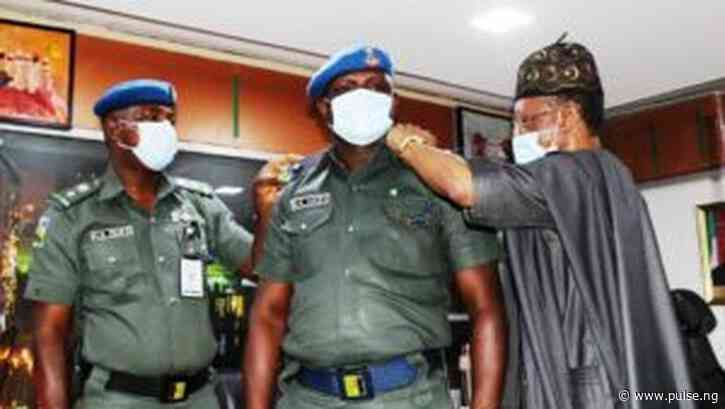 Lai Mohammed says other police officers should emulate his Orderly