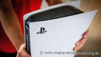 Playstation 5: Schock für Vater - Kind verpasst der PS5 ein gewöhnungsbedürftiges Design