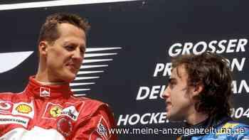 Formel 1: Große Trauer um Ex-Fahrer - Weltmeister-Entdecker ist tot