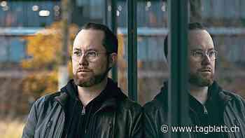 Literatur: Zu Gast im SRF-Literaturclub: Jürg Halter – seine Gesellschaftskritik ist sogar für Lyrikmuffel ein Vergnügen | St.Galler Tagblatt - St.Galler Tagblatt