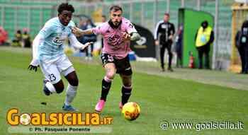 """Palermo, Valente: """"Mister tanto inca**ato. Testa al Potenza, dovremo giocare con umiltà e cattiveria"""" - GoalSicilia.it"""