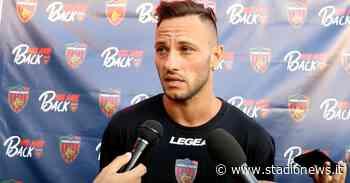 """Serie C, """"valzer"""" degli attaccanti: Di Piazza al Catania, Romero a Potenza - Stadionews.it"""