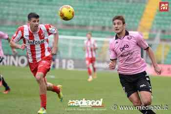 Palermo, l'attacco soffre di mal di… trasferta: i numeri. Il Potenza e quella media… - Mediagol.it